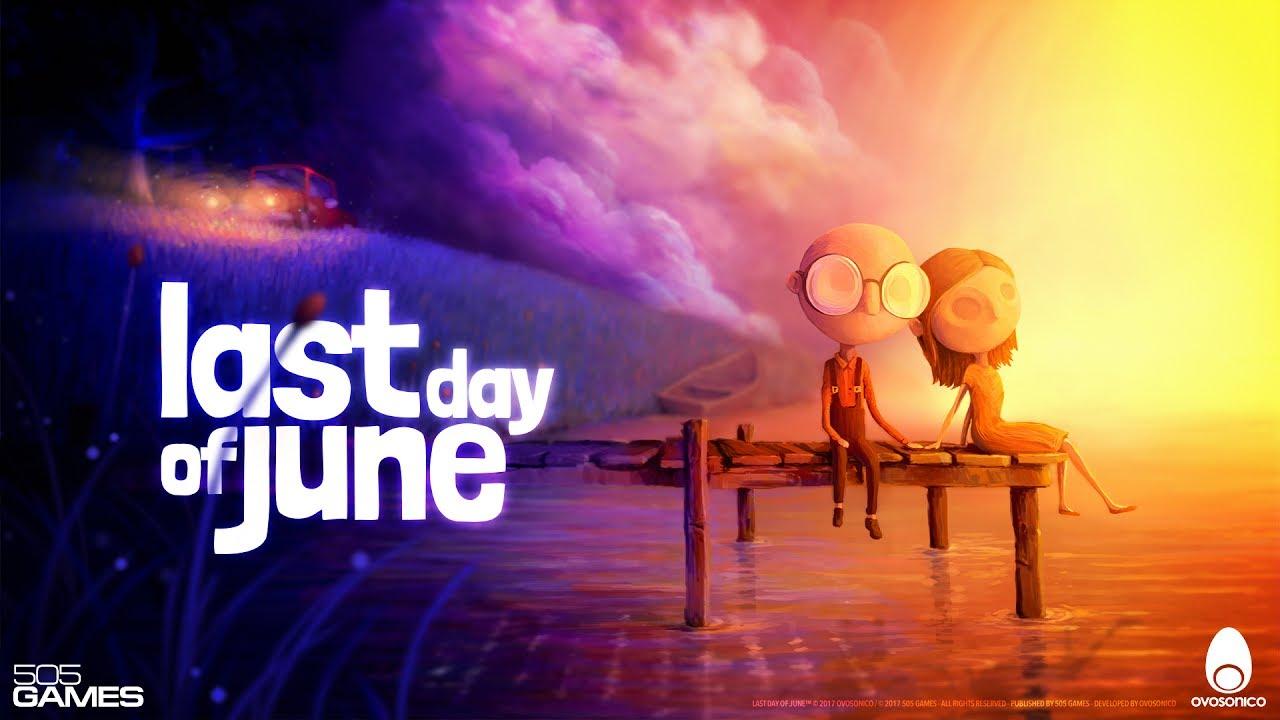 Last Day of June – Emotionale Mischung aus Herzschmerz, Zeitreisen und Impressionismus