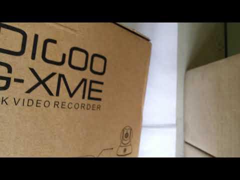 Digoo DG-XME Recorder