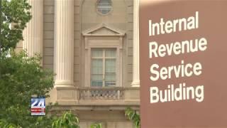 IRS Not Extending July 15th Tax Deadline