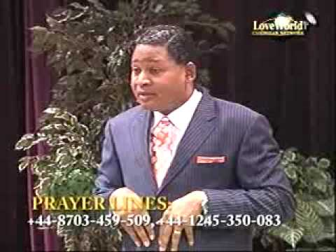 pastor tom   How to Respond