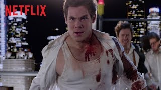Trailer of Game Over, Man! (2018)