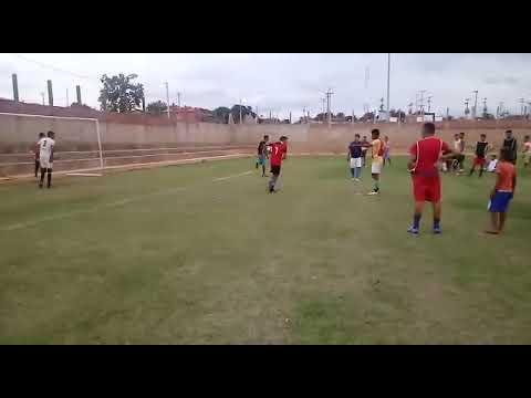 Disputas de pênalti,Atletas De alto Parnaíba-Maranhão e Santa Filomena-Piauí  (PARTE 1)