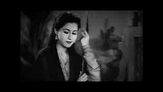 Lata - Aayega Aane Wala - Mahal [1949]