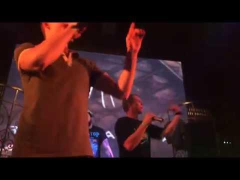 Триада - Свет не горит (Live 10.10.2014)