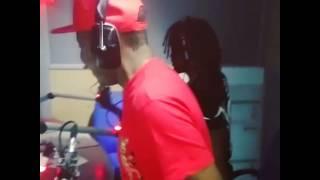 Shida Mbili AT Radio Maisha - Mwende , Clemmo