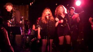 "FREEDOM ROCK performing ""Dreams"" by Fleetwood Mac"
