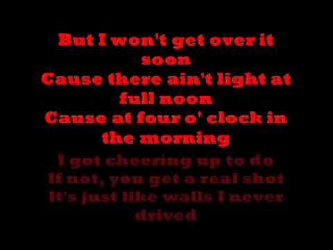 Gorillaz-The Swagga lyrics