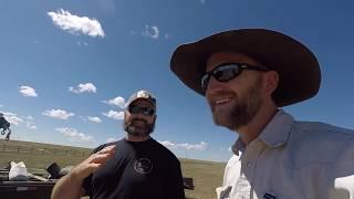 Stoney Ridge Farmer came to visit! Wooo!