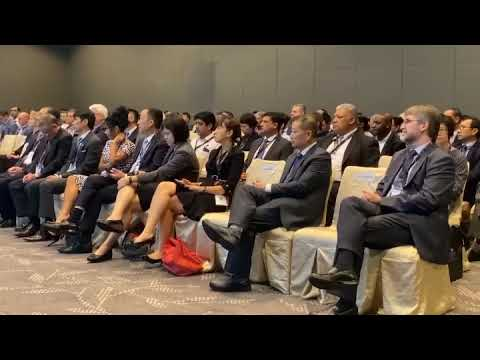 International Chemical and Oil Pollution Conference and Exhibition 2019