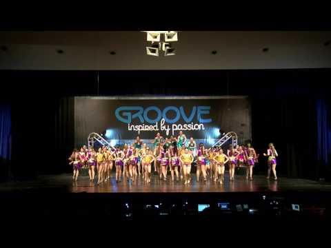 2017 IDA Nominee (Musical Theatre) - Minneapolis, MN - Metro Dance Center