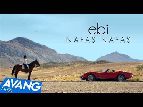 Ebi - Nafas Nafas Remix (Клипхои Эрони 2018)
