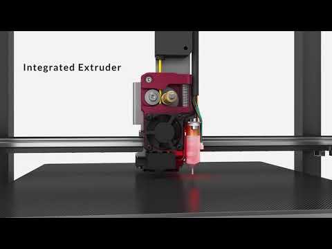 Tycoon 3D Printer