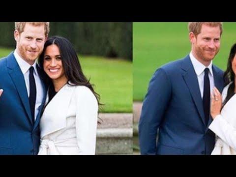 Harry e Meghan sposi, ecco l'anello da 100mila euro con il diamante di Lady Diana