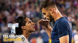 Miazga-Lainez: ¿cuestión de altura o clave del partido? | Selección Mexicana | Telemundo Deportes