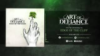 Video Art of Defiance - EDGE OF THE CLIFF (2021)