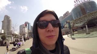Южная Корея   От Аэропорта Инчхон до Сеула