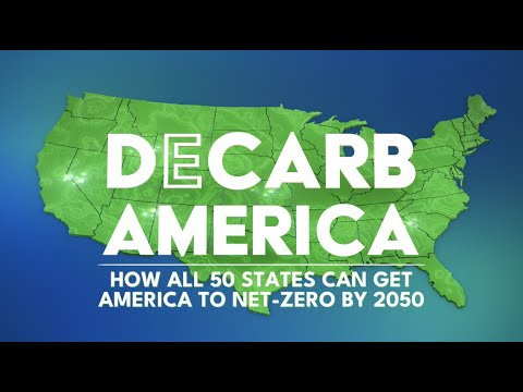 Third Way Launches Decarb America to Pave a Greener Path