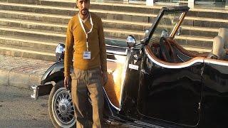 """تحميل و استماع تحدى الـ""""صنايعى"""" والمهندس.. أول سيارة مصرية 100% MP3"""