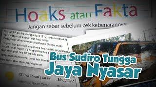 Misteri Bus Sudiro Nyasar di Hutan Wonogiri, Kapolsek: Itu Hoaks dan Gara-gara Maps
