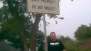 State Property - Do Not Molest