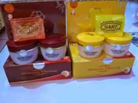 Harga Grosir cream Sari BPOM Original 085777305199