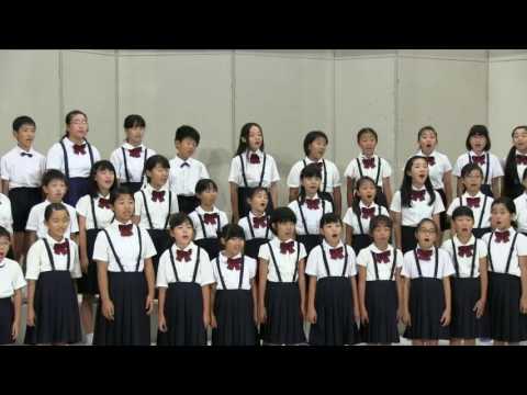 160917 24 稲沢市立稲沢東小学校