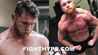 (WOW!!!) CANELO SUSPENDED; REMATCH WITH GOLOVKIN IN SERIOUS JEOPARDY DEPENDING ON APRIL 10 HEARING