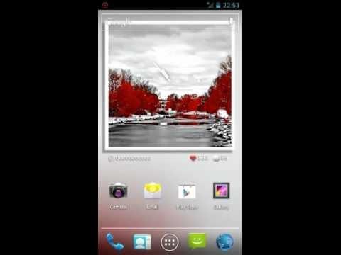 Video of Perfectwall Lite - Wallpaper