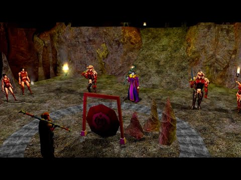 Trailer de Neverwinter Nights: Enhanced Edition