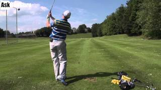 Golf Tip Find Your Distances