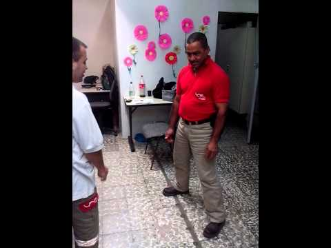 Cómo dar masajes a la pelota de tenis de próstata