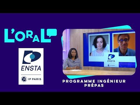 Programme Ingénieur - Prépas