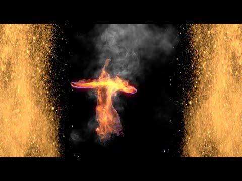 Fire Dance / Танец огня