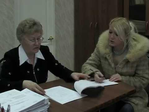 Расширение программы родовых сертификатов. 01.2007