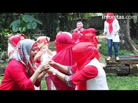 Semarak Kemerdekaan Ala Pasundan Girl Club