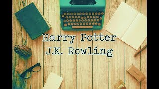 10 Book Facts: Harry Potter - J.K. Rowling