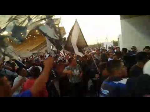 """""""Previa de la brava la nueva generación"""" Barra: La Brava • Club: Alvarado"""