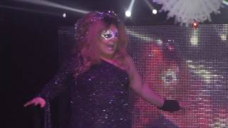 Angel Dust Best In Drag Challenge Battle Of The Kuntz Sunday December 11th 2016 at 340nightclub in P
