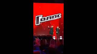 """Концерт """"Голос"""" в Кремле! (1) (01.12.18)"""