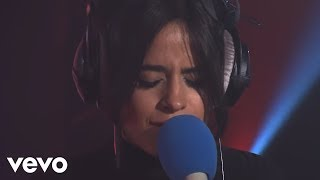 Machine Gun Kelly Camila Cabello  Say You Wont Let Go In The Live Lounge