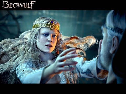 Beowulf Animation Movies For Kids