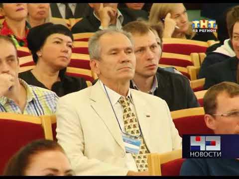 Поддержка малого бизнеса корпорацией МСП. Олег Кассин на ТНТ 43 Регион