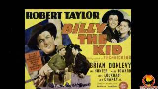 Dschinghis Khan - Billy the Kid (1982)