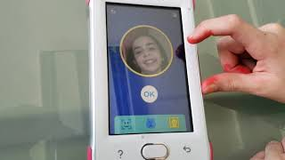 Demostración teléfono vtech Kidibuzz