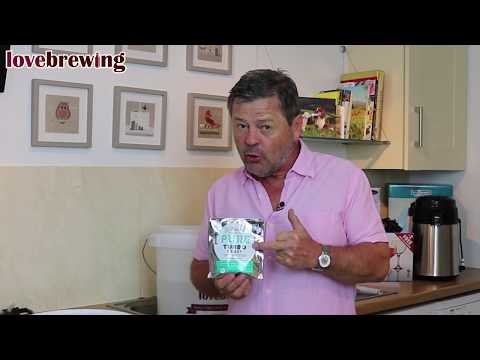 Beginners Making Spirit Part 2 - Making & Fermenting: The Wash