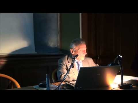 Vidéo de Daniel Alcouffe