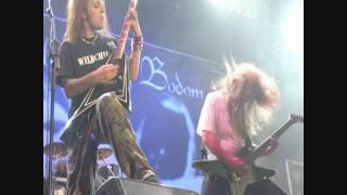 Children Of Bodom - Rebel Yell (HD)