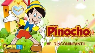 Pinocho - Canto Alegre / Discos Fuentes
