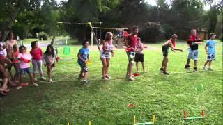 preview picture of video 'KOH LANTA  au Domaine de Guillalmes'
