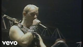 Judas Priest - Hell Bent for Leather (Live Vengeance '82)
